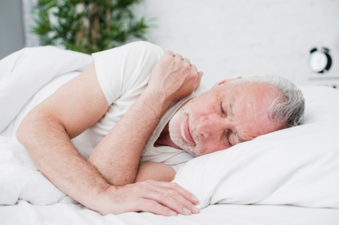 gallery/elder-man-sleeping-white-bed_23-2148201210